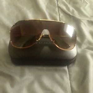 Men's Dolce and Gabbana (D&G) aviator sunglasses